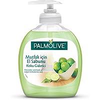 Palmolive Mutfak Koku Giderici Sıvı Sabun, 300 ml