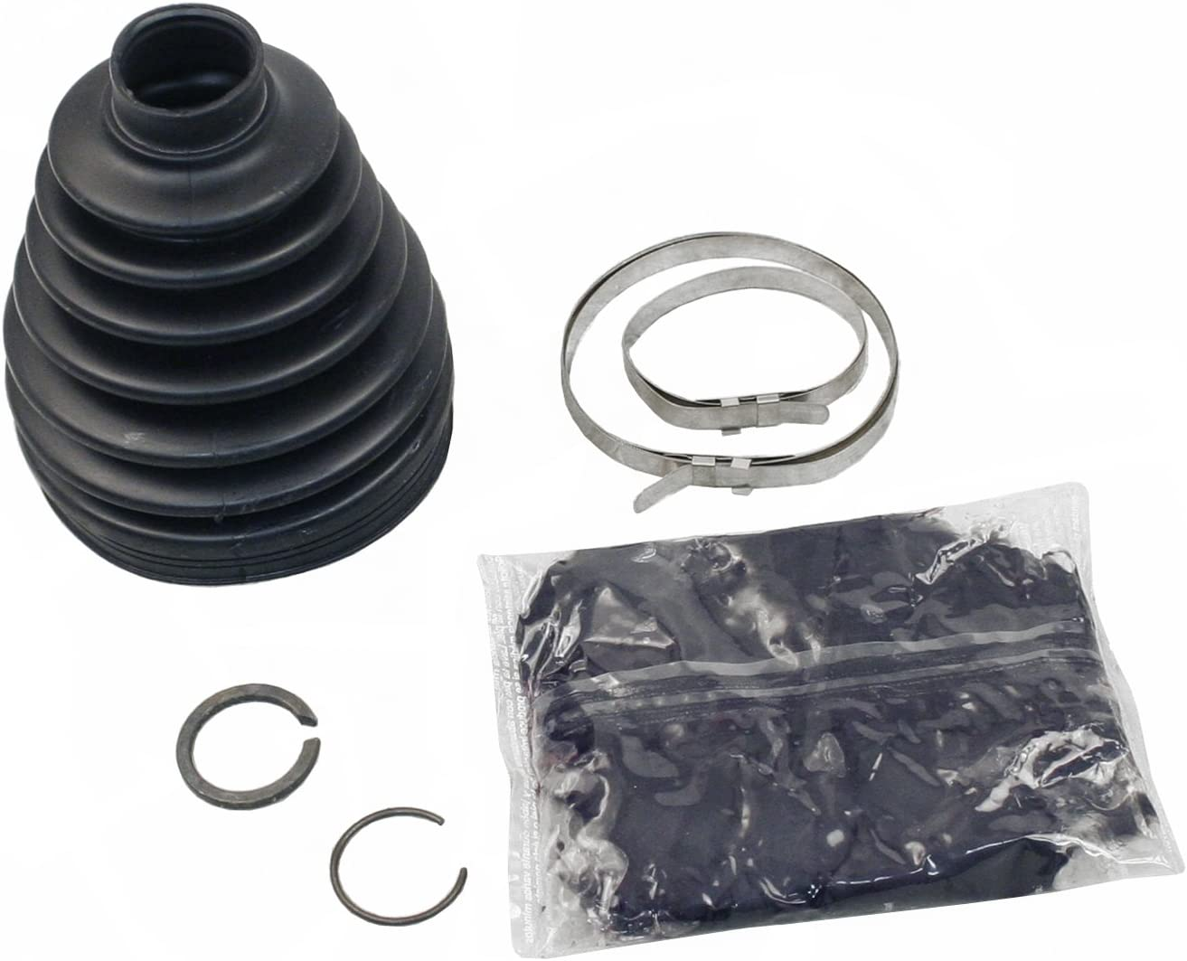 Beck Arnley 103-2818 CV Joint Boot Kit