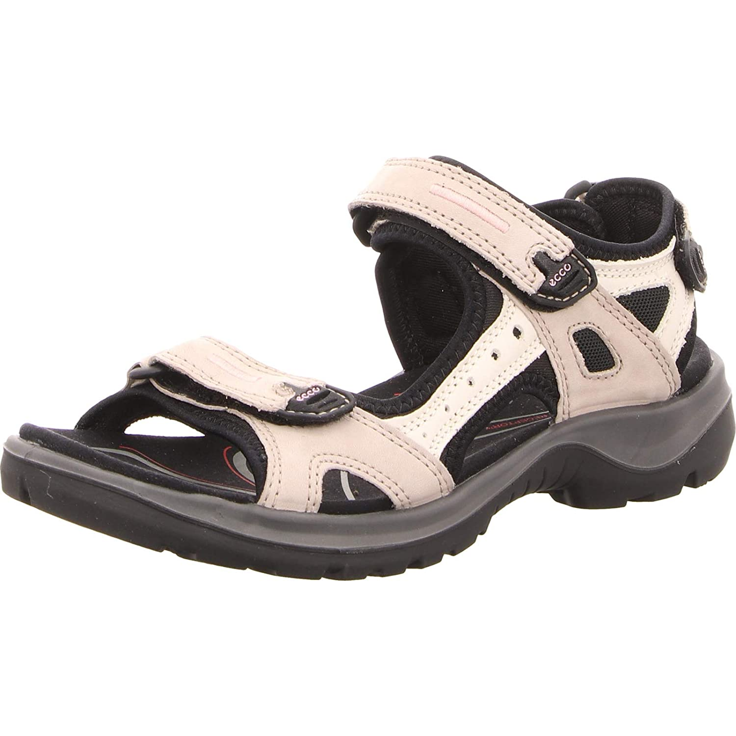 7fe2a50f50d0 ECCO Women s Offroad Athletic Sandals  Amazon.co.uk  Shoes   Bags