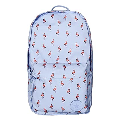 c9a7cb50ceb2cb Converse EDC Backpack - Blue Chill Pale Coral  Amazon.co.uk  Luggage