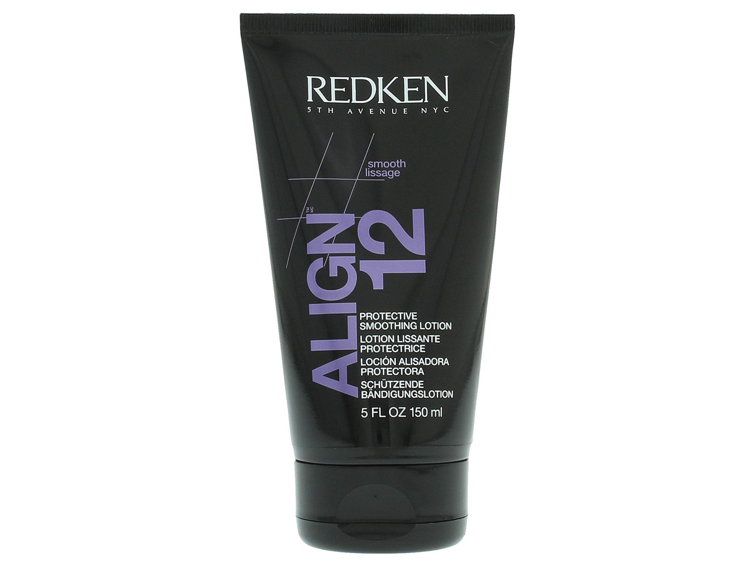 Pokupki customer account login/downloader - Redken Align 12 Protective Smoothing Lotion 5 Oz