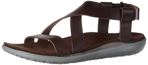 Teva Damen W Terra-Float Livia Lux sandalen