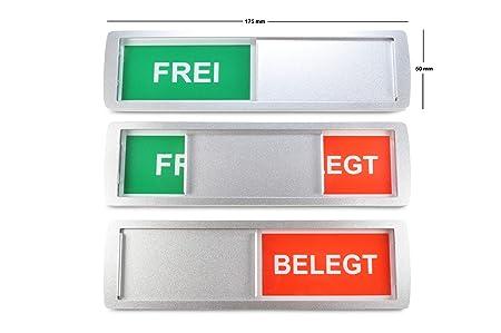 Ovilex 1 Grande Free/beleg Cartel XL - 17,5 x 5 cm - con ...