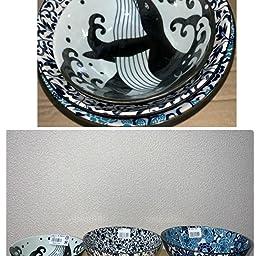 Amazon Co Jp カスタマーレビュー みのる陶器美濃焼 紺青