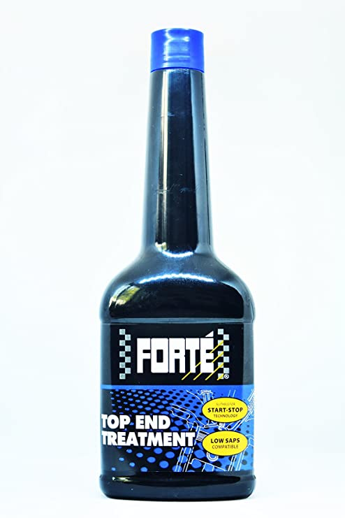 Forte Lubricantes Car Van 4 x 4 A Gasolina & Diesel Aceite de motor Top Final