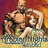 img - for 1001 Arabian Nights: The Adventures of Sinbad (Issues) (14 Book Series) book / textbook / text book