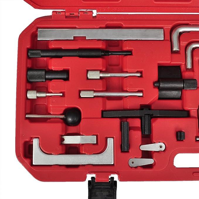 Set de herramienta de distribución del motor- FORD & MAZDA ...