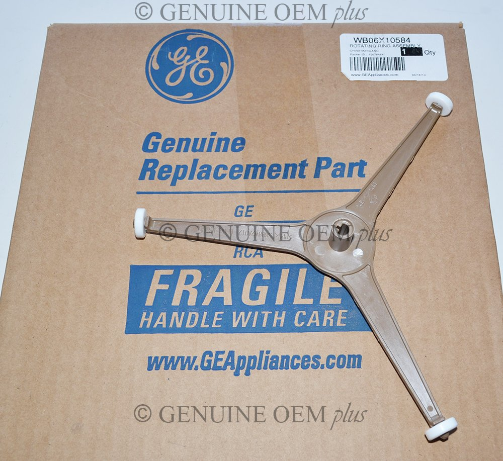 PART # WB06X10584 OR AP3776627 GENUINE FACTORY