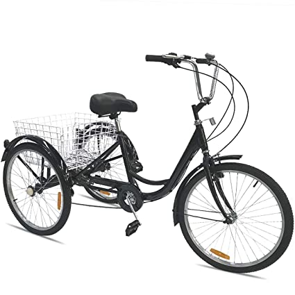 Affordable adult tricycle 350 lb capacity foto