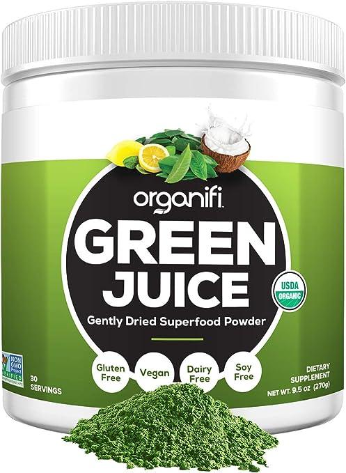 green source vitamins top apparel companies