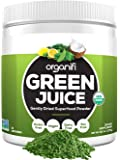 Organifi: Green Juice - Organic Superfood Supplement Powder - 30 Day Supply - Organic Vegan Greens - Hydrates and…