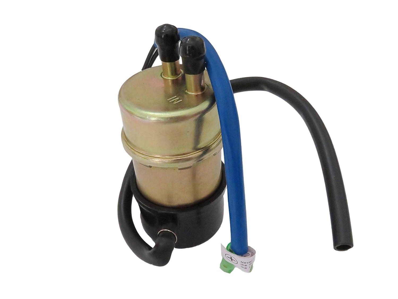 Fuel Pump /& Filter For Kawasaki Mule 2500 2510 2520 3000 3010 3020 1000 49040-1055