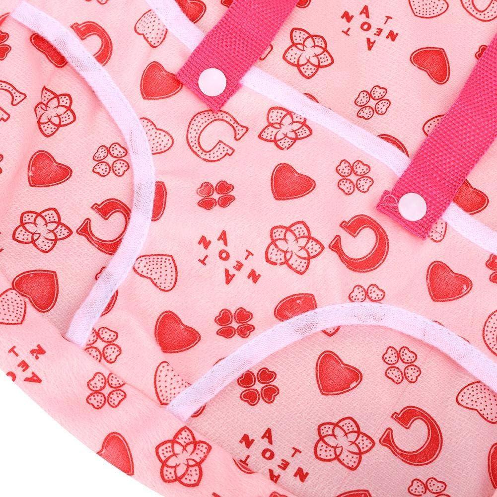 sac /à dos double bretelles mignonnes et sac de couchage pour poup/ées Accessoires de poup/ée de 18 pouces