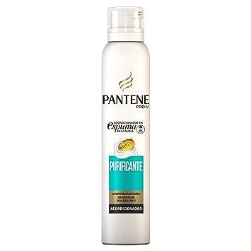 Pantene Pro-V Repara & Protege Acondicionador en Espuma para el Cabello Fino y Dañado, 180 ml