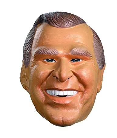 President George W. Bush Mask