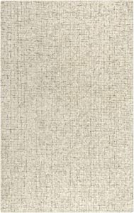 Rizzy Home 9'x12' Area Rug - Brindleton Collection BR858A Wool