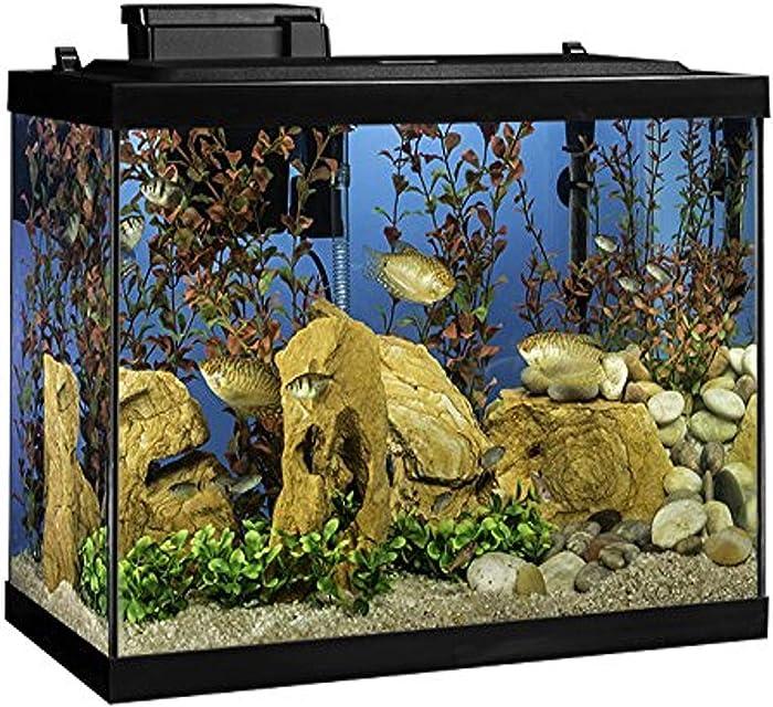 Top 9 Aquarium Decor Stand