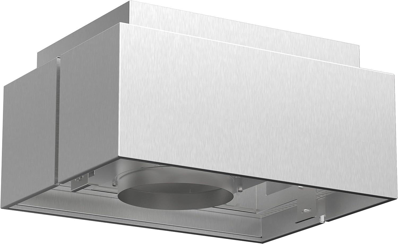 Bosch LZ57600 Kit de extractores accesorio para campana de estufa - Accesorio para chimenea (Kit de extractores, Bosch, DIB129950, DIB099950, DIB091U51, DIB098E50, DIB097A50, 1 pieza(s))