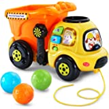 VTech Drop and Go Dump Truck - Online Exclusive