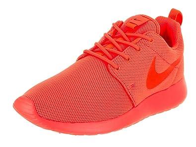 ccfc45e1ea83 Nike Women s Roshe One Total Crimson Total Crimson Running Shoe 5 Women US