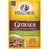 Wellness Healthy Indulgence Gravies Variety Pack