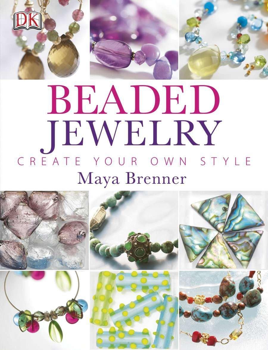 Read Online Beaded Jewelry ebook