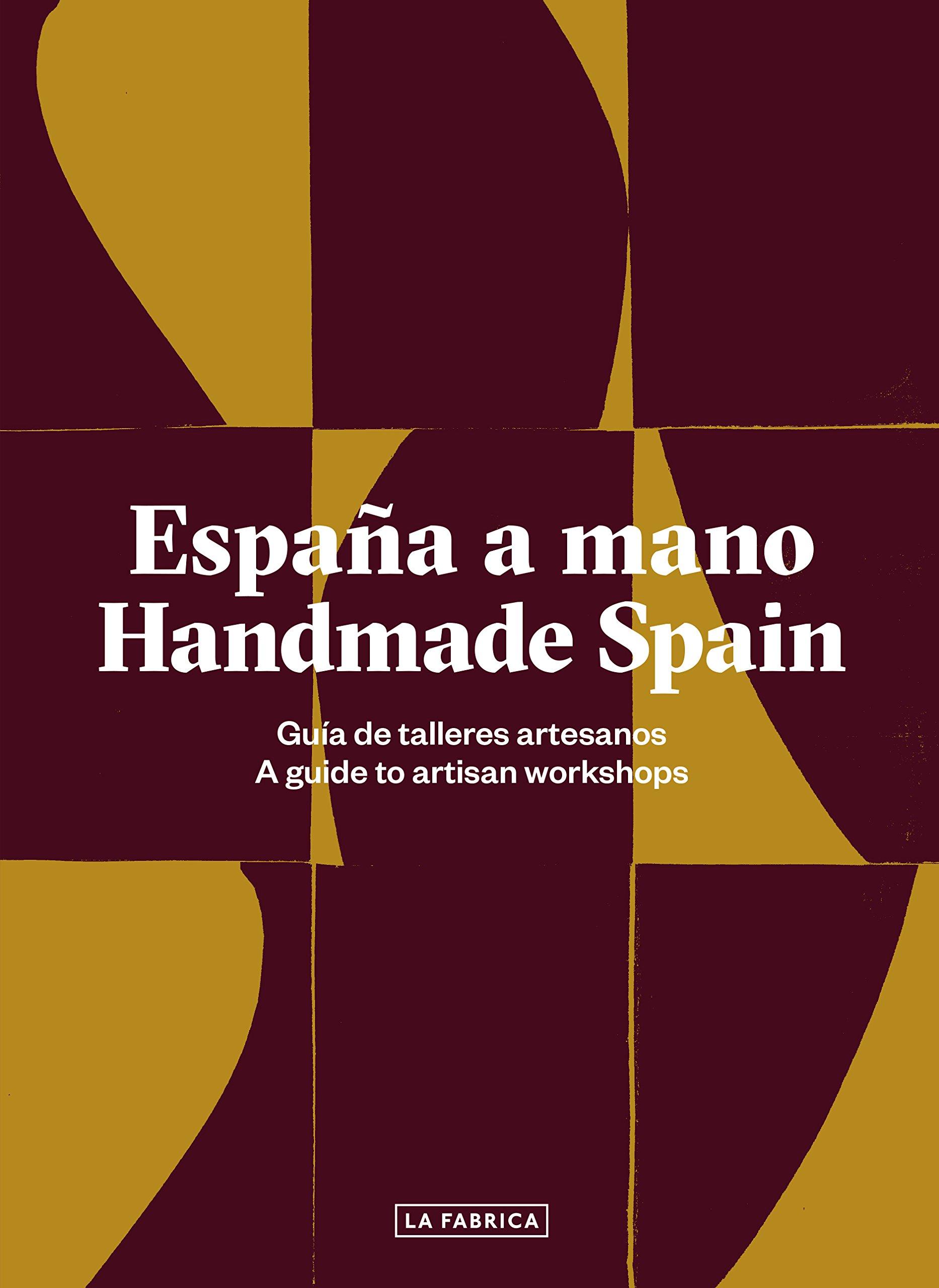 España a mano. Handmade Spain (Libros de Autor): Amazon.es ...