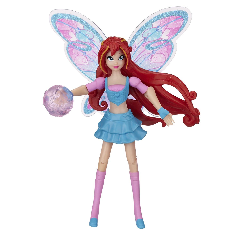 Uncategorized Winx Dolls amazon com winx 3 75 action dolls believix premiere bloom toys games