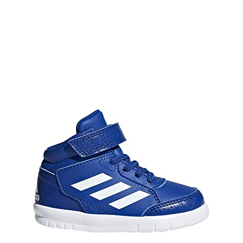 791544c6877 adidas Infant Kids Boys Shoes AltaSport Mid Casual Boots Running (EU 23 - UK  6K