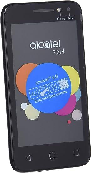 Alcatel Pixi 4034F - Smartphone de 4.0