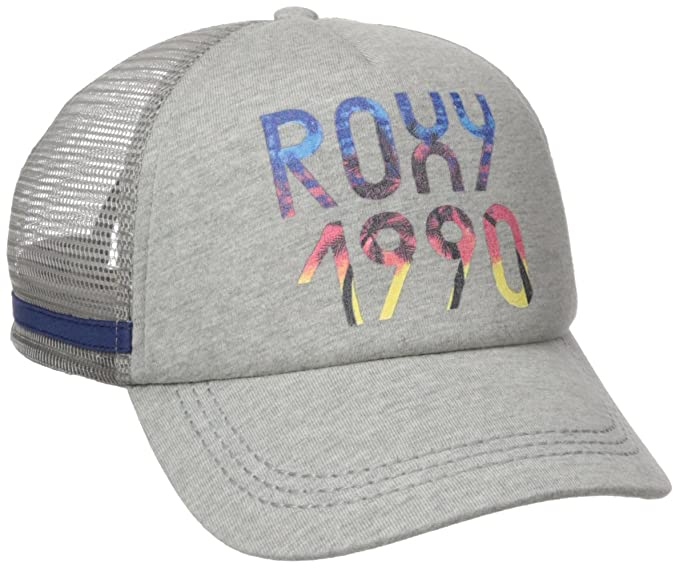 bca7f880a53e0 Image Unavailable. Image not available for. Colour  Roxy Women s Dig This  Trucker Hat ...