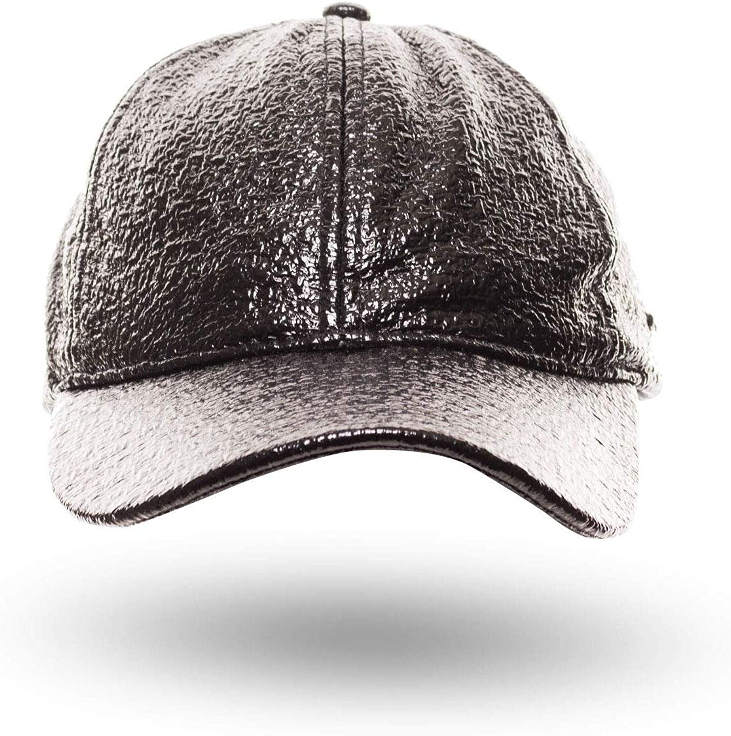 Guess Coated Mouline W81Z18 - Gorra para Mujer, Color Negro, Talla ...