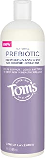 product image for Tom's of Maine Prebiotic Moisturizing Natural Body Wash, Lavender 16 Ounce