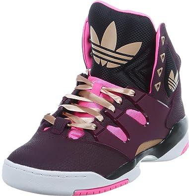 adidas GLC Sneakers Damen Schwarz Schuhe NEU