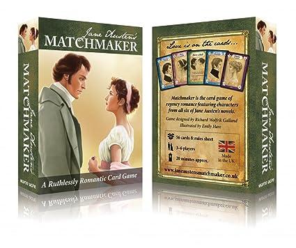 Matchmaking webster