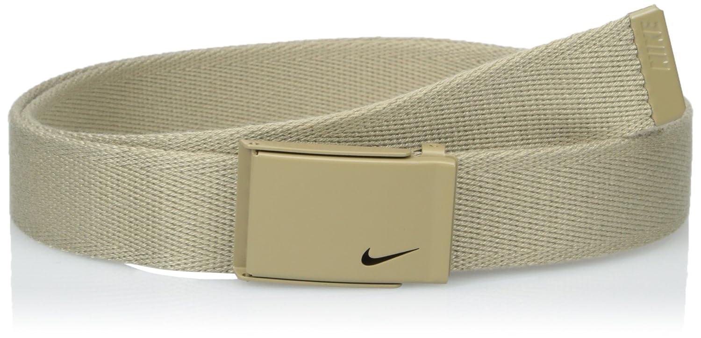 284c7b08a2 Nike Women's Tech Essentials Single Web Belt, Black, One Size at Amazon  Women's Clothing store: