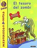 Scooby-Doo. El tesoro del zombi (Misterios a 4 patas)