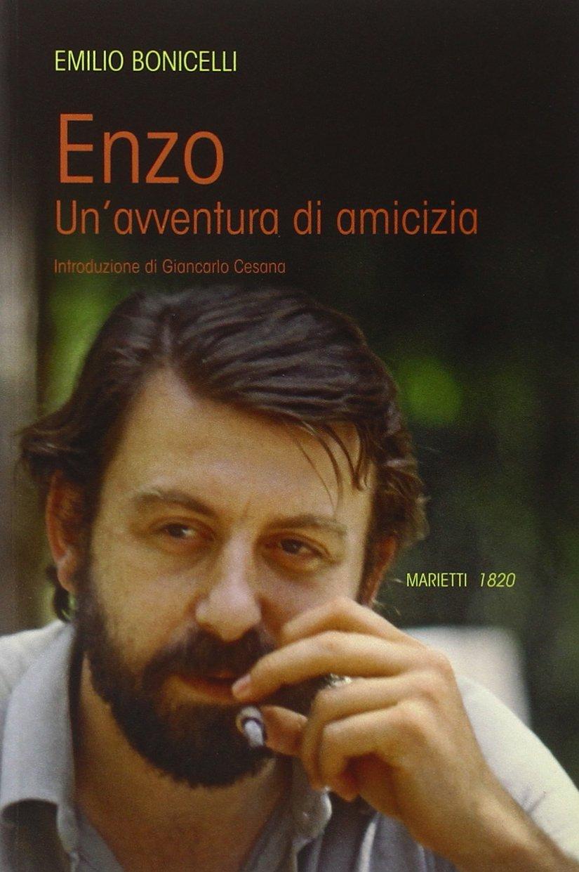 Enzo. Un'avventura di amicizia Copertina flessibile – 1 gen 2009 Emilio Bonicelli Marietti 8821124932 BIOGRAFIE GENERALI