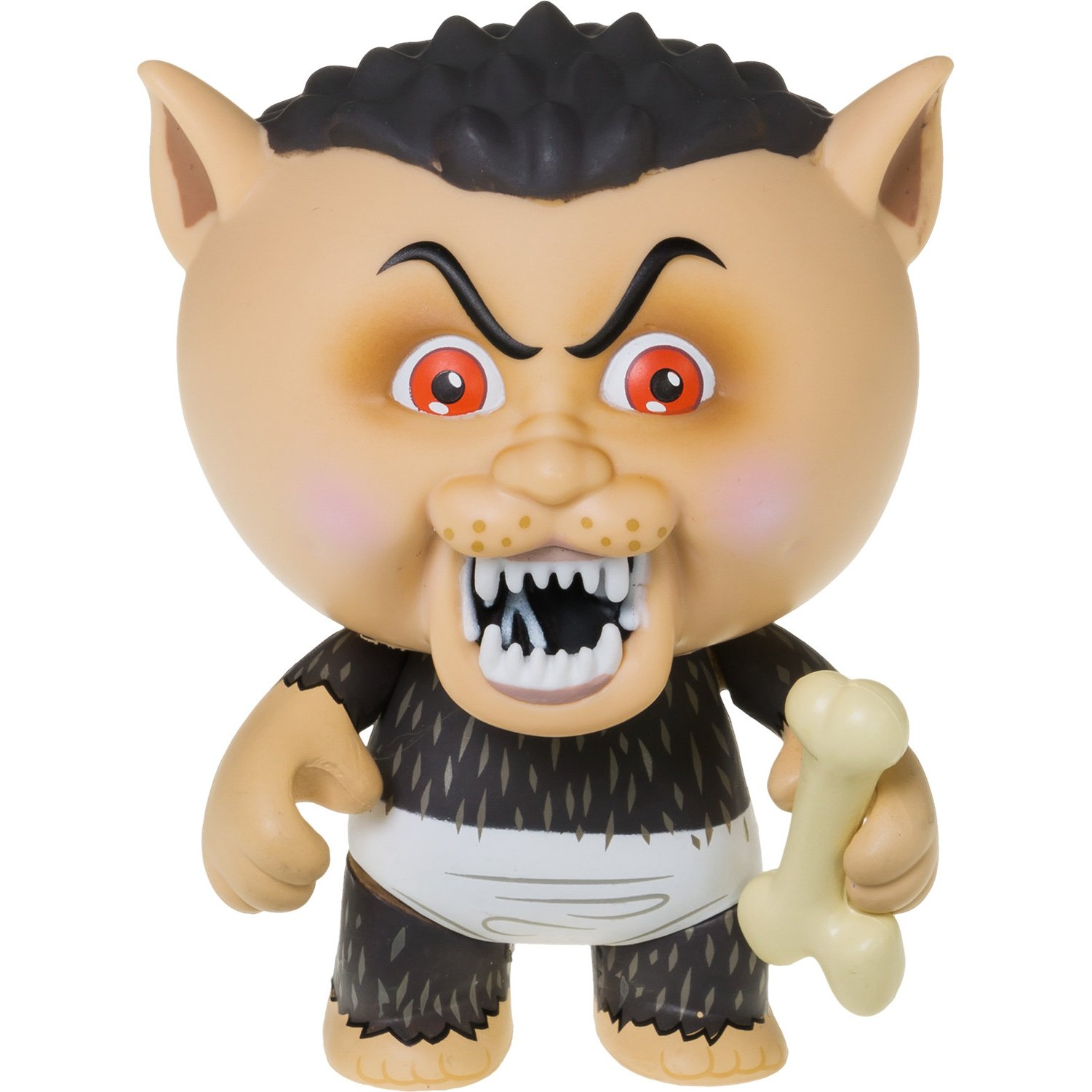 Eerie Eric: ~3'' Garbage Pail Kids x Funko Mystery Minis Mini-Figure Series #2 + 1 FREE GPK Trading Card/Sticker Bundle (108454) by Garbage Pail Kids (Image #5)