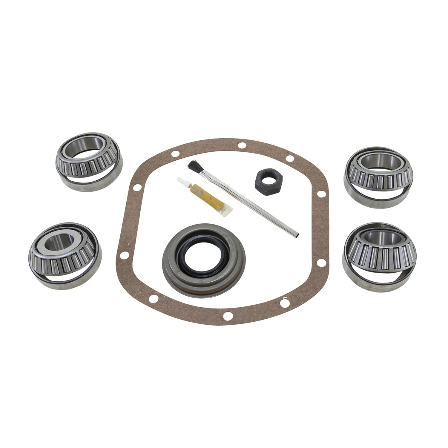 Yukon (BK D30-F) Bearing Installation Kit for Grand Cherokee Dana 30 Differential by Yukon Gear