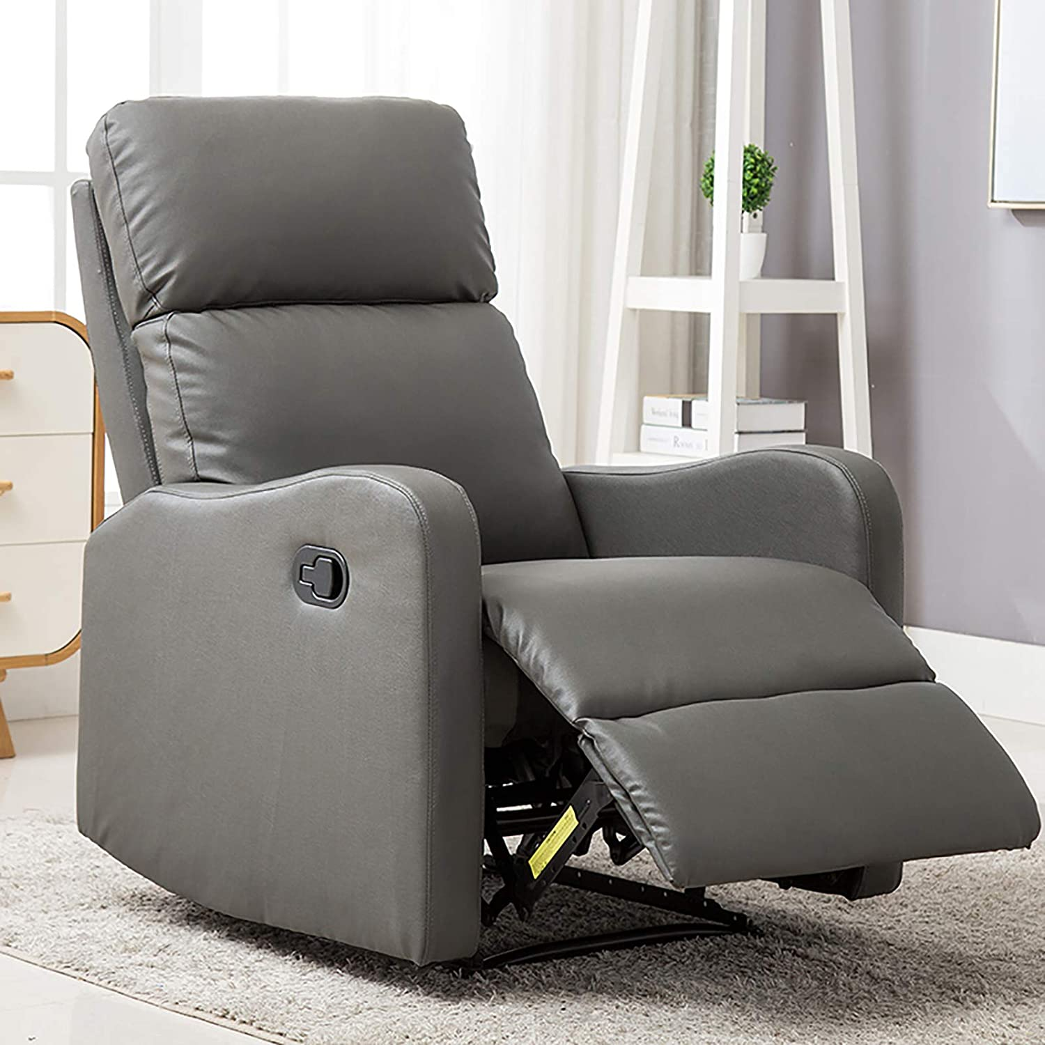 ANJ recliner for small spaces