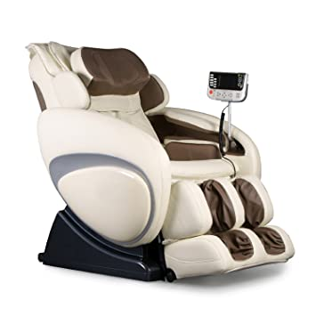 massage chair recliner. therapeutic massage chair recliner - high tech shiatsu massager with body scan therapy \u0026 zero gravity