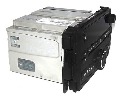 amazon com gm chevy truck radio 07 14 cd aux input 20934592 plastic image unavailable