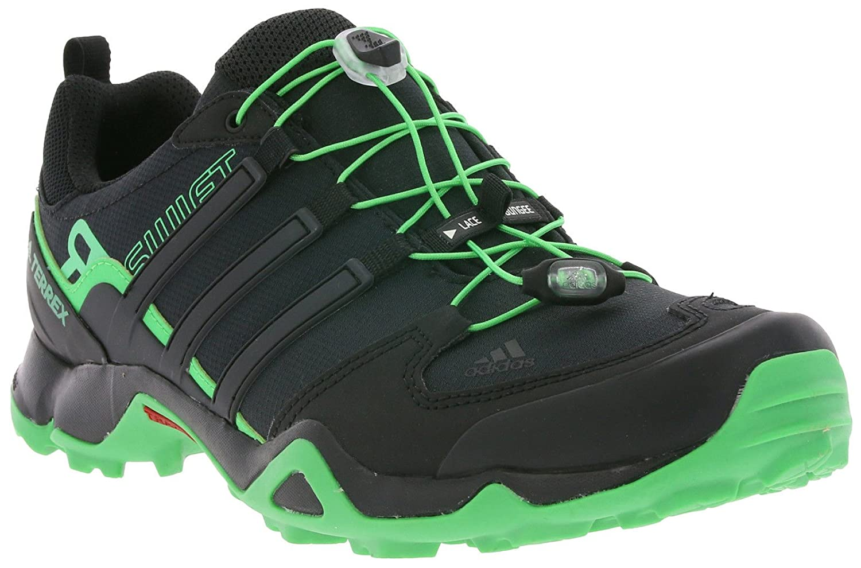 online store 70348 c61ca Amazon.com  adidas Terrex Swift R Walking Shoes - AW17  Hiki