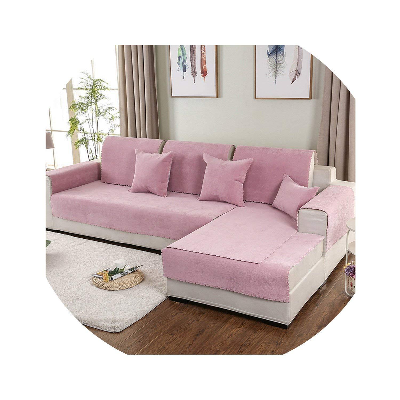 Amazon.com: Juego de funda de sofá con combinación, funda de ...