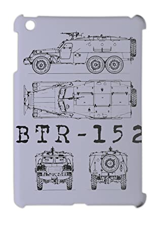 Btr 152 blueprint ipad mini ipad mini 2 plastic case amazon btr 152 blueprint ipad mini ipad mini 2 plastic case malvernweather Gallery
