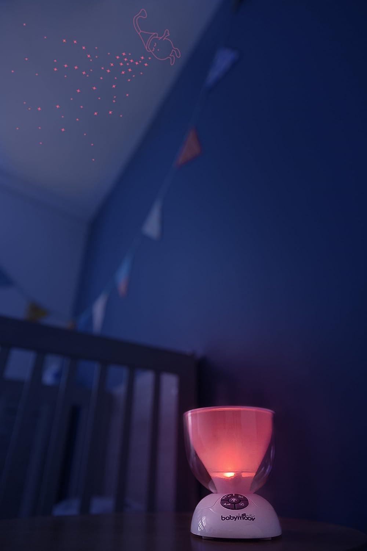 Babymoov Netzadapter Netzteil Adapter für Nachtlicht Projectlight A014608