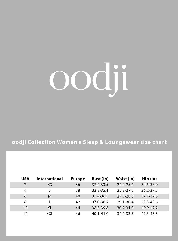 oodji Collection Mujer Pijama con Pantal/ón Corto y Acabado de Encaje