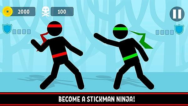 Ninja Dummy Boy Archer - Legends of Marksman War - Clash of ...
