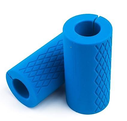 Barra para mancuernas Tosnail y constructor de músculo de barra ...